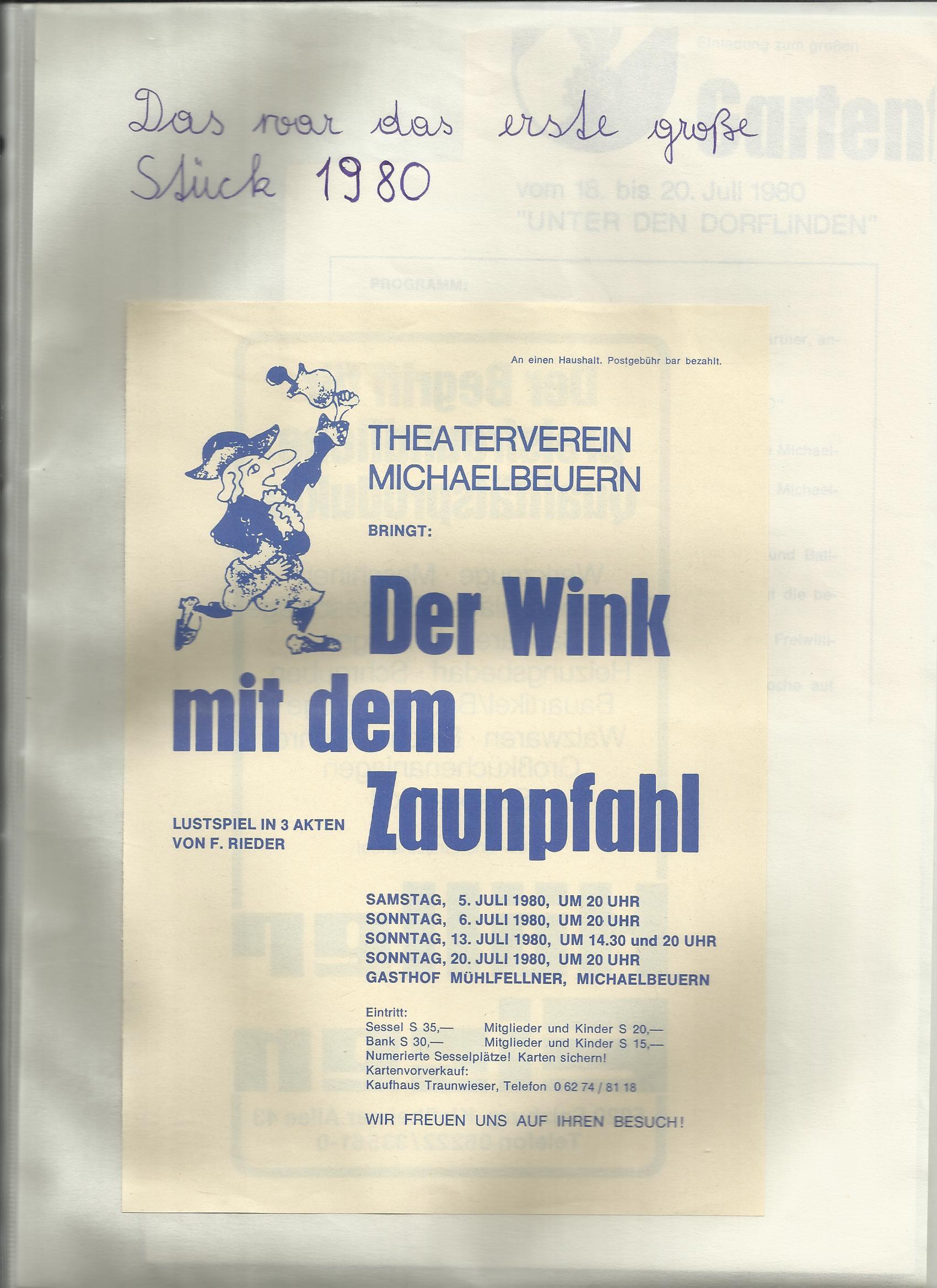 TV 1980 Der Wink mit dem Zaunpfahl0001