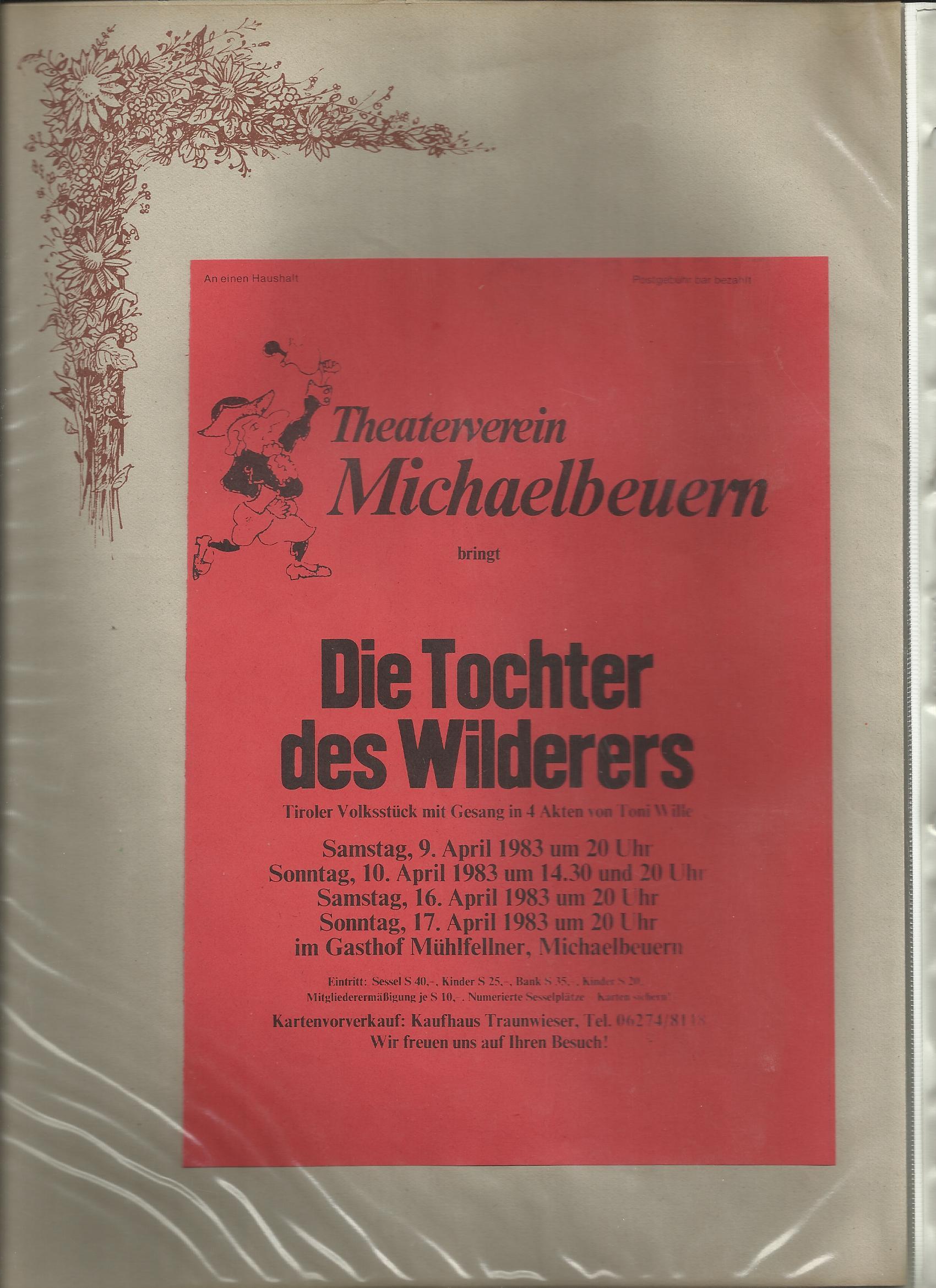 TV 1983 Die Tochter des Wilderers0001