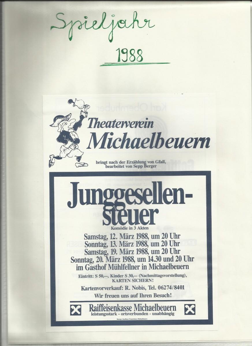 TV Junggesellensteuer 19880001
