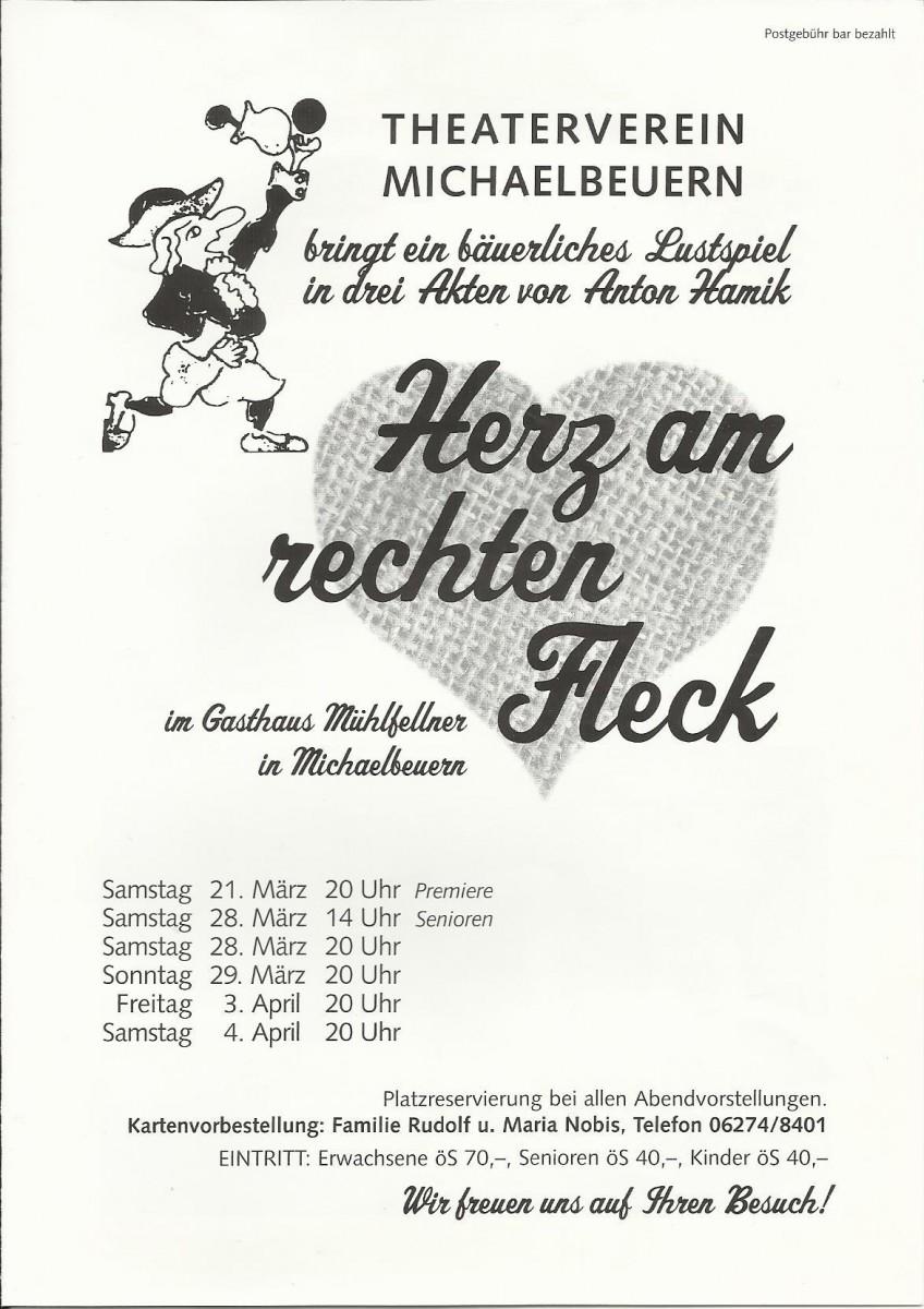 TV 1998 S´Herz am rechten Fleck0001