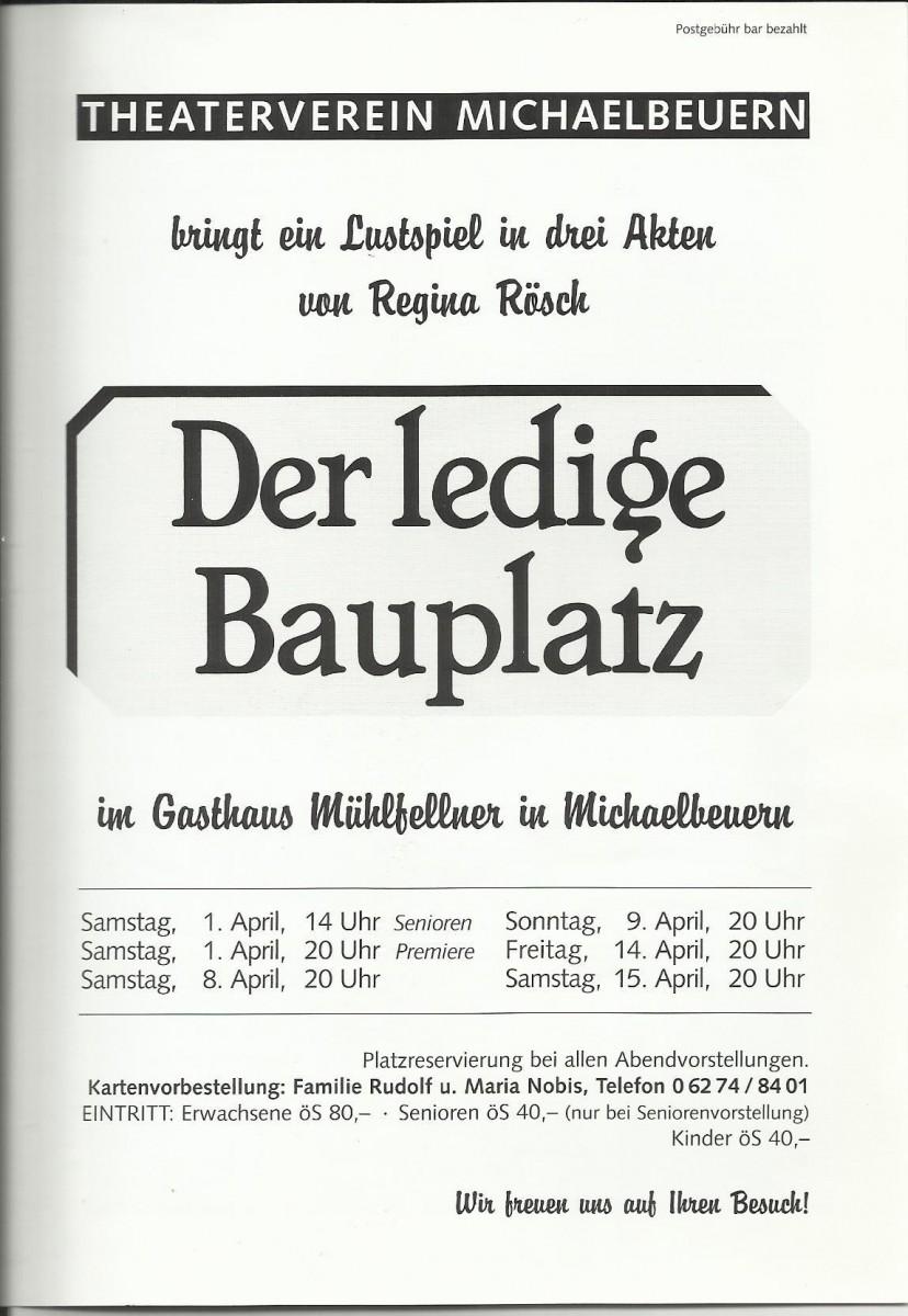 2000 Der ledige Bauplatz0001