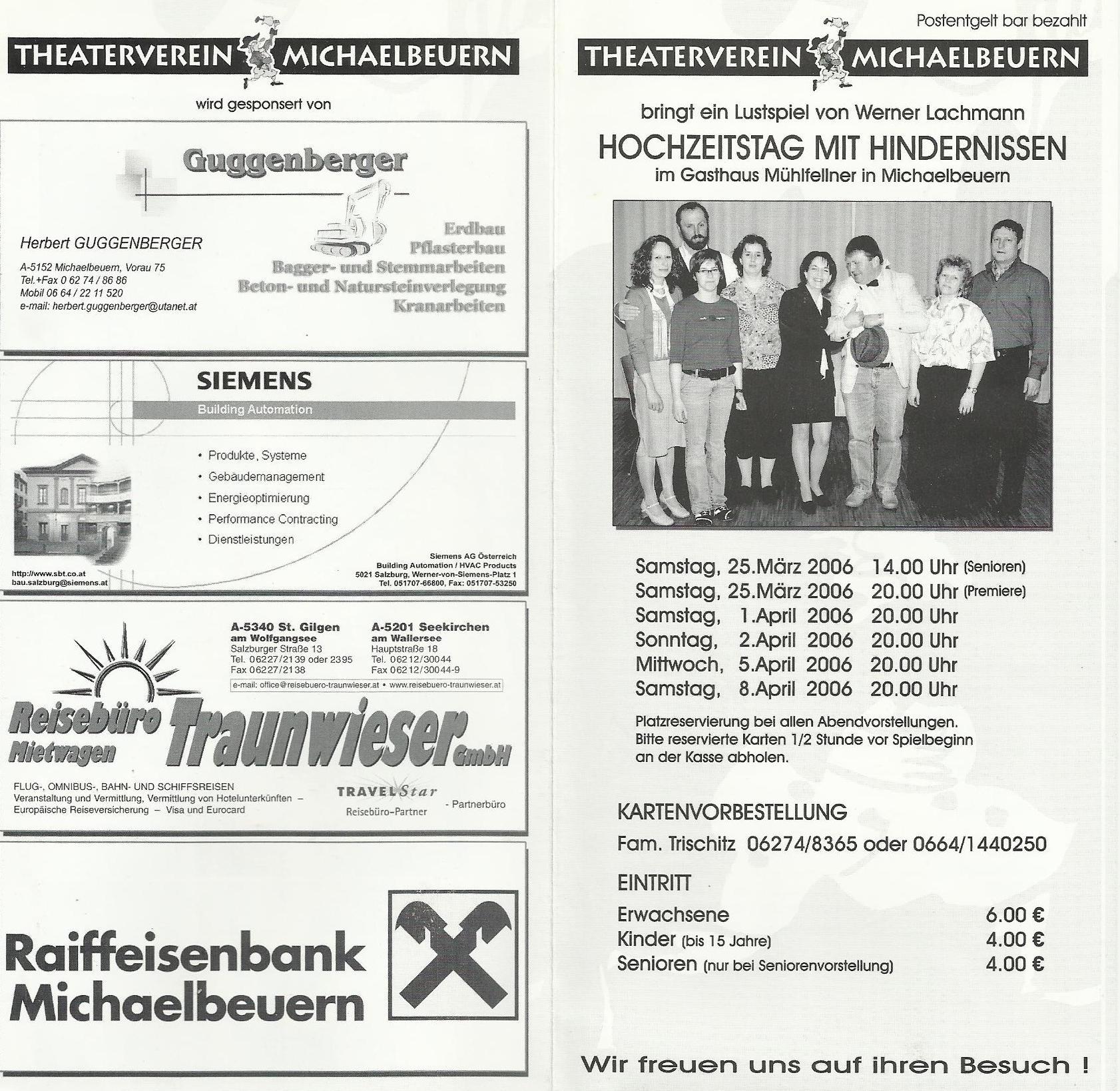 Programm2006 Hochzeitstag0001