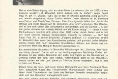 TV Benedikt 1980 für Chronik0002