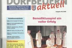 TV 2005 Benedikt für Chronik0002