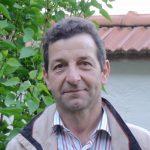 Fritz Lauterbacher : Obmann, Spieler