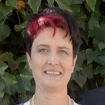 Petra Stummvoll : Vorstand, Schriftführerin