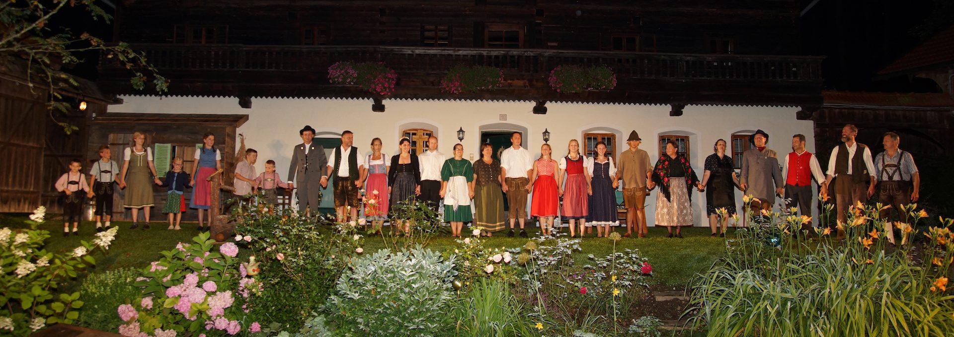Theaterverein Michaelbeuern